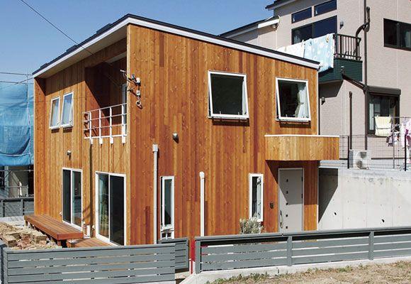 ヴィンテージ感がたまらない木のお家 | 住まいるコンシェルジュ