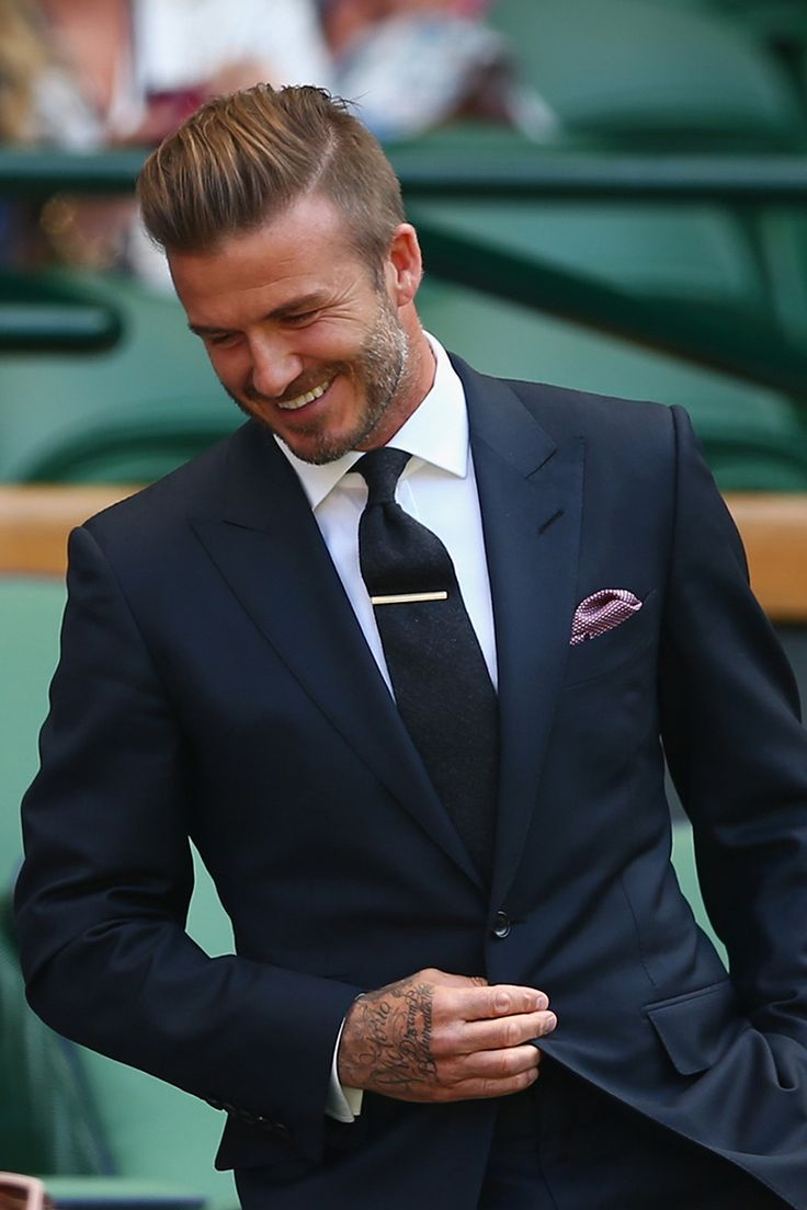 Best 25 david beckham suit ideas on pinterest david beckham wedding david beckham interview for David beckham