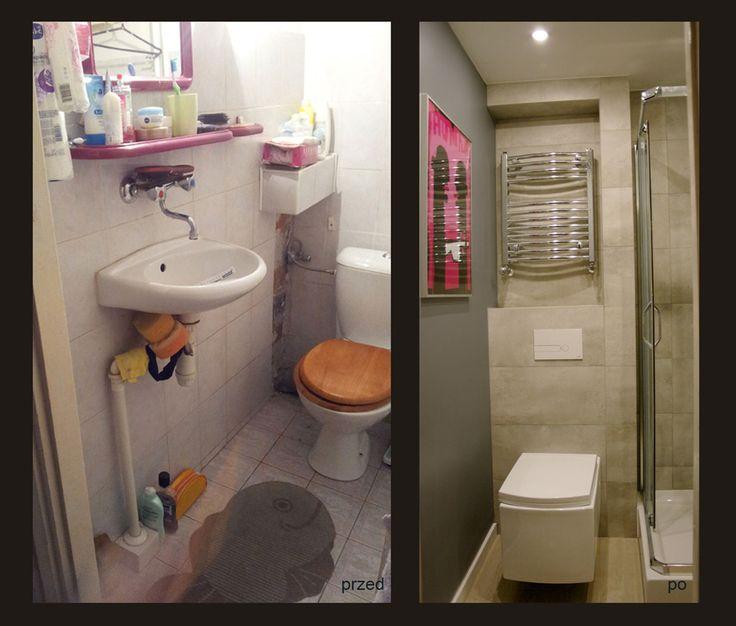 metamorfoza łazienki - Szukaj w Google
