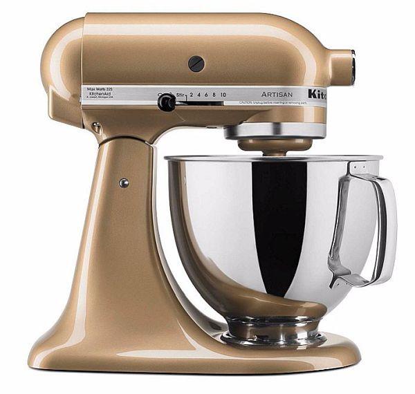5-Qt KitchenAid Artisan Stand Mixer (Gold)  Food Grinder $170 after Rebate 6-Qt KitchenAid Pro 600 Design Lift... #LavaHot http://www.lavahotdeals.com/us/cheap/5-qt-kitchenaid-artisan-stand-mixer-gold-food/190220?utm_source=pinterest&utm_medium=rss&utm_campaign=at_lavahotdealsus