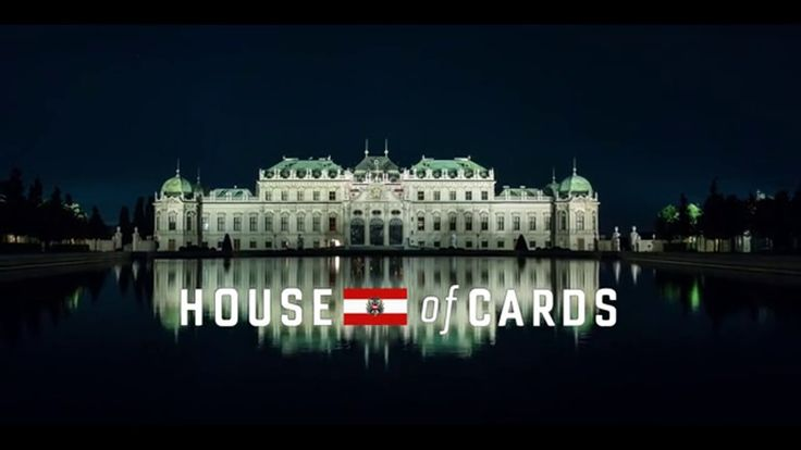 Vienna Style House of Cards Video: https://vimeo.com/98316793
