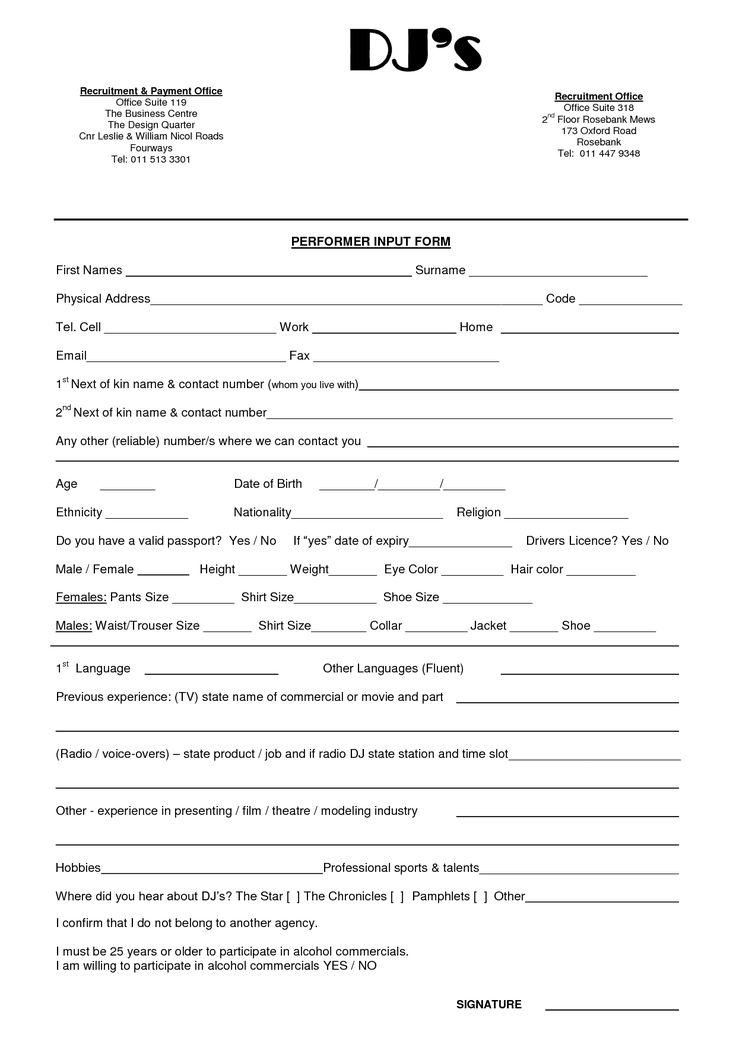 wedding dj contract templateregularmidwesterners