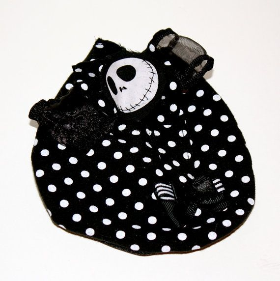 Black and white polka dot Mini Hat Fascinator by HarmonyWalker, $15.00