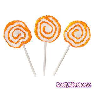 Put giant lollipops and spunk together