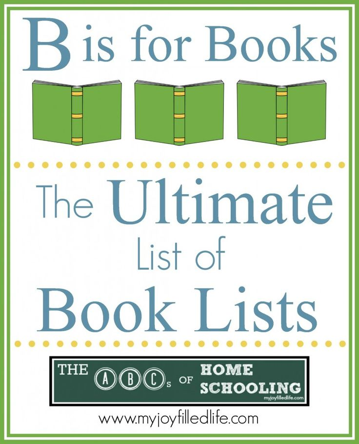 75 best Book Lists for Kids images on Pinterest | Reading lists ...