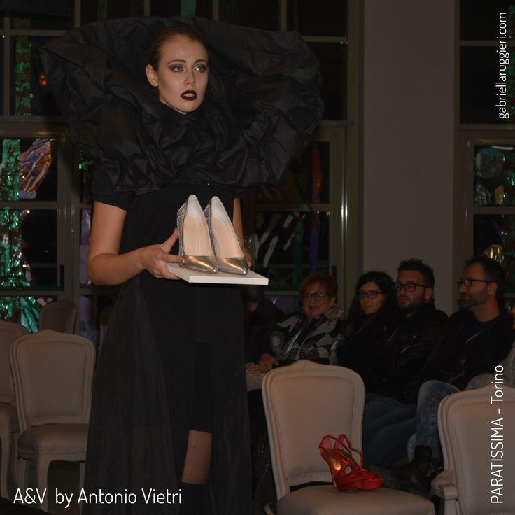 A day off in #Turin visiting #Paratissima 2016 A&V Fashion Group by #Antonio #Vietri  #Luxury men & women #shoes entirely & rigorously #MadeinItaly #handcrafted #Ilian #Rachov #artist  Clothes wear by the models: #Marina #Nekhaeva #fashionshow #fashionshoes #luxuryshoes #fashion #1blog4u #Gabriella #Ruggieri #blogger #blogging #fashionblogger  #lifestyleblogger #designblogger #artblogger #jewelryblogger #socialmediamanagement