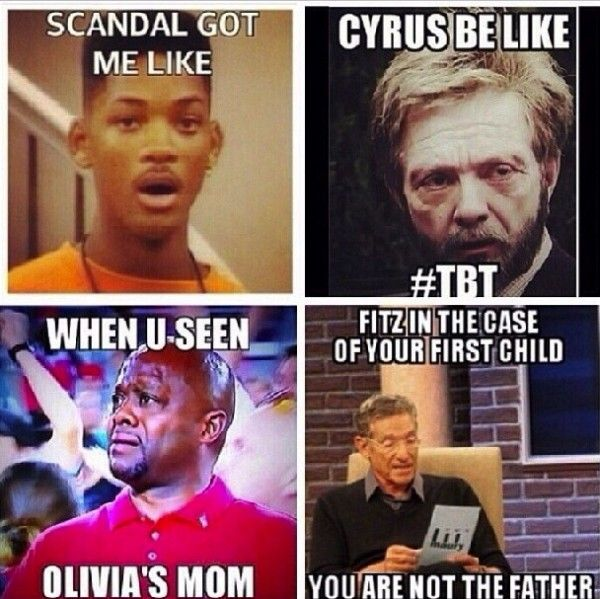 45e9b926e05d2e3d464ac02e2800749b scandal meme scandal quotes 48 best scandal images on pinterest scandal, scandal meme and