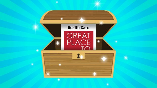 Best Places to Work Healthcare