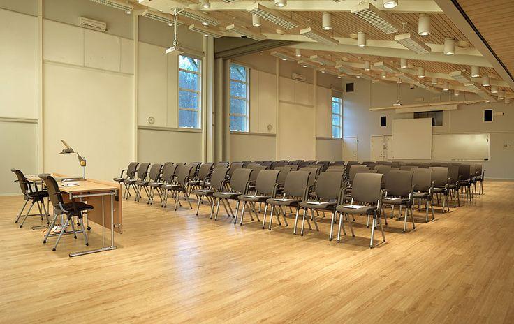 Møde- og konferencelokaler på Comwell Aspenäs