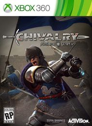Boxshot: Chivalry: Medieval Warfare by Activision