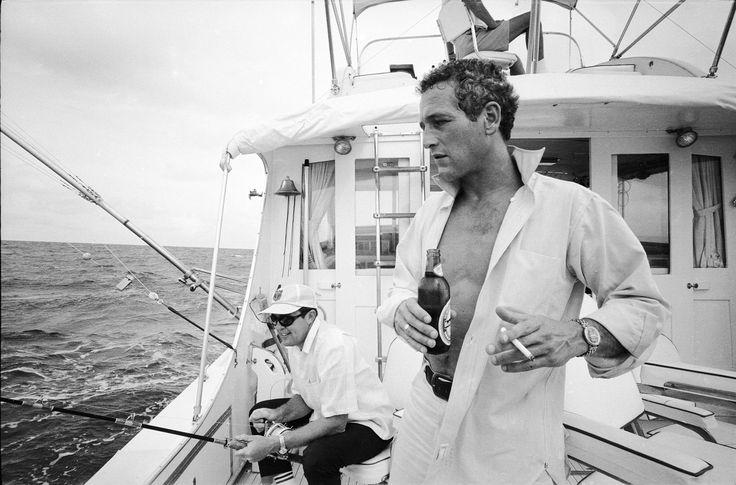 20 Guys Who Nailed Nautical Style Photos | GQ