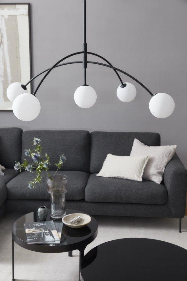 Sofa Styling: Modern in 2020 | Modern, Sofa, Westwing