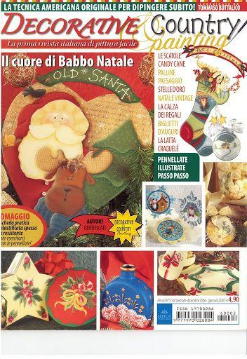 Decorative & Country painting 02 - TereBauer 1 - Álbuns da web do Picasa... FREE MAGAZINES!!
