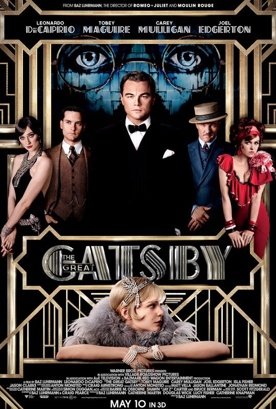 The Great Gatsby - Movie Trailers - iTunes