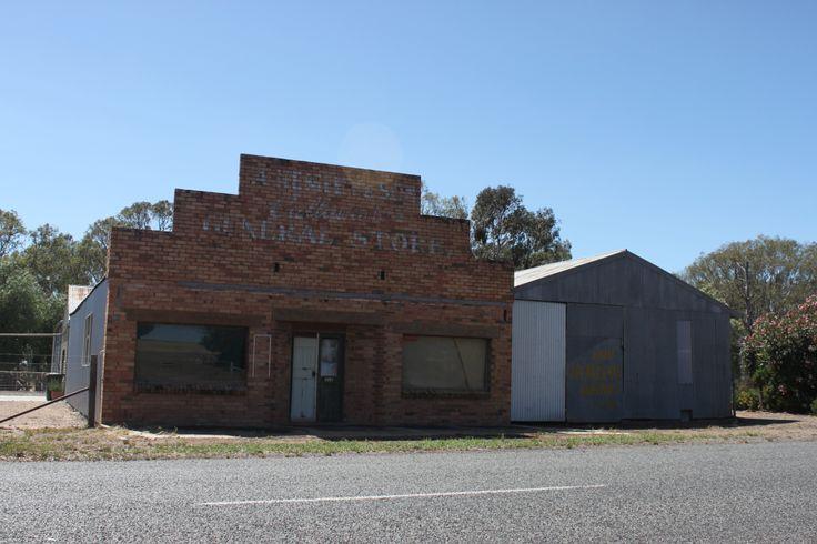 Cordial Factory, Callawadda