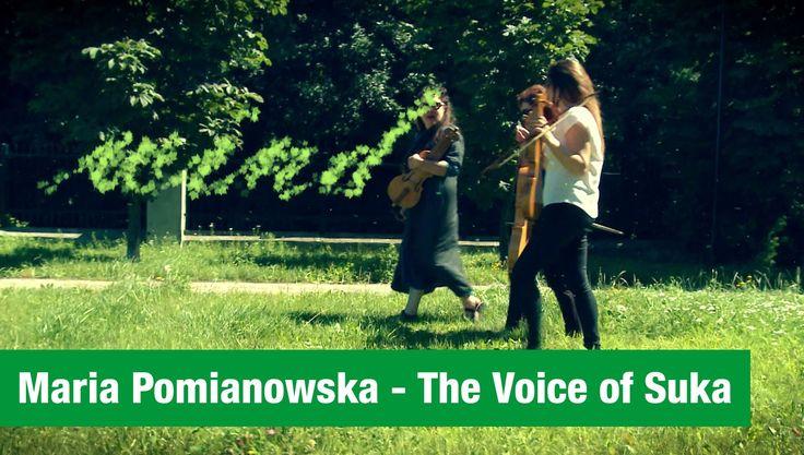 Maria Pomianowska - Wind