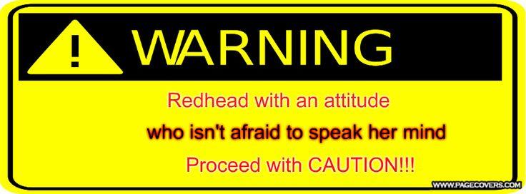 Redhead Quotes For Facebook. QuotesGram