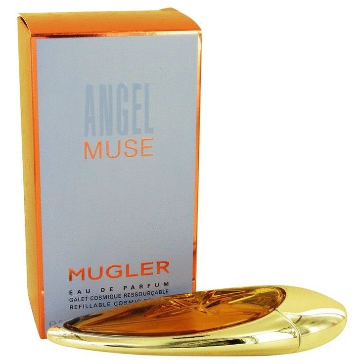 Angel Star Muse by Thierry Mugler 1.7 oz 50 ml Perfume Eau De Parfum Spr Women #THIERRYMUGLER