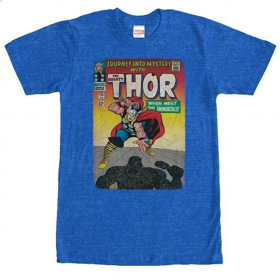 Thor Comic Cover - #cheap tees #vintage shirts. SIMILAR ITEMS => https://www.sunfrog.com/Geek-Tech/Thor-Comic-Cover.html?60505