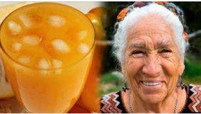 Mi abuela a sus 81 años edad recuperó su visión en su totalidad cuando preparó esta receta natural