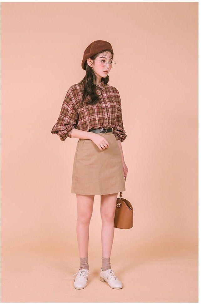 fa949757288 Korean Fashion  koreanfashionoutfits