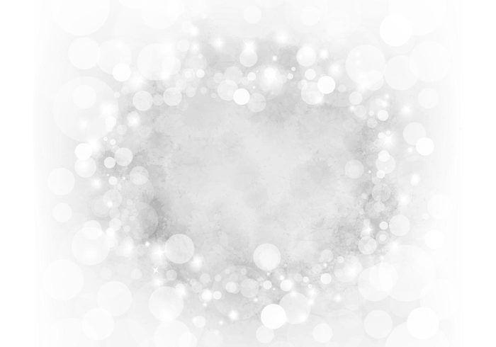 Silver Bokeh Background Free Sparkles Background Glitter Background Bokeh Background