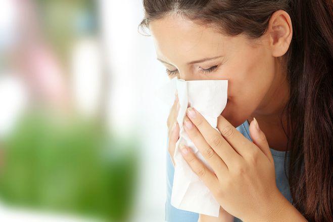 Όταν έχουμε αλλεργία στις γάτες