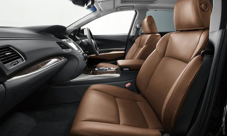 2015 Honda Legend  #V6 #2015MY #Honda_Legend #Honda #Japanese_brands #Serial #Segment_F