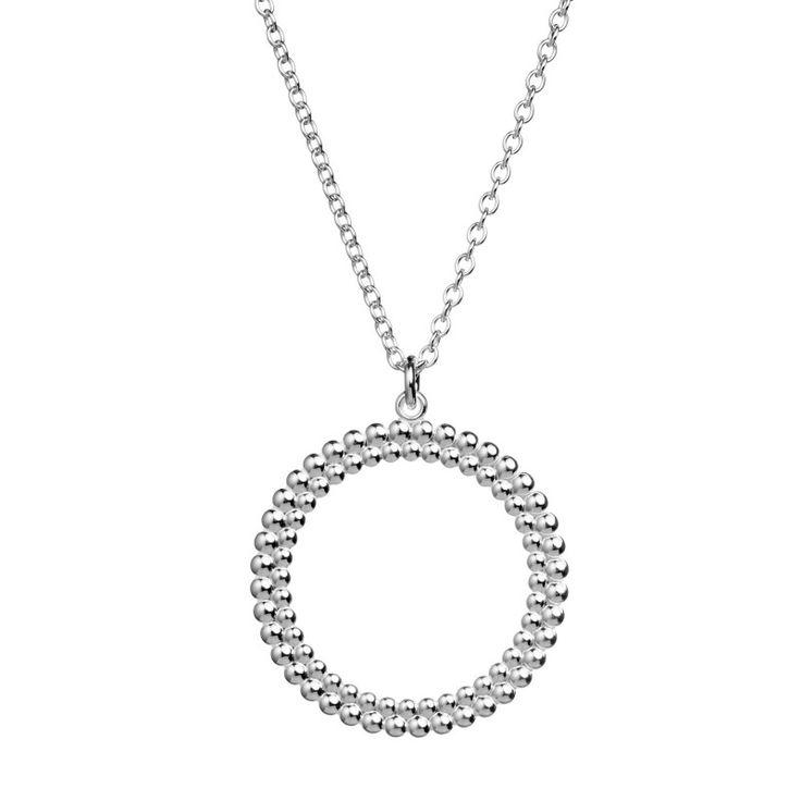 Kalevala Jewerly / Circle of Light Pendant