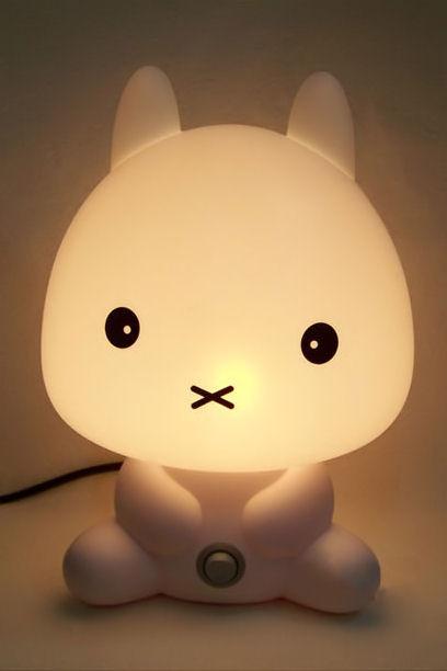 tealight display baby bunnies night lights and tick. Black Bedroom Furniture Sets. Home Design Ideas