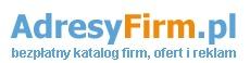 AdresyFirm.pl - profil witryny JobBaloon.com
