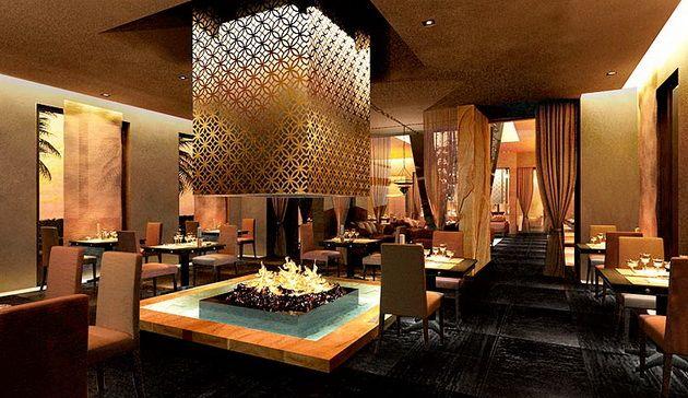 Moroccan restaurants interior design google search