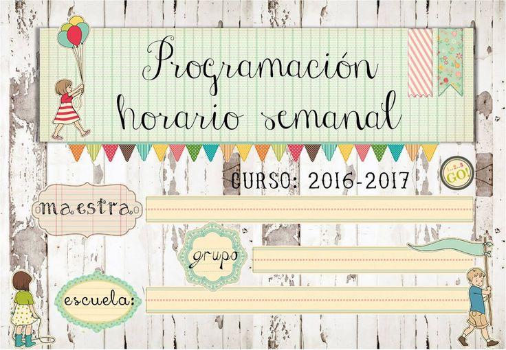 Recursos educativos para maestr@s de infantil quehacemoshoyenelcole.blogspot.com.es