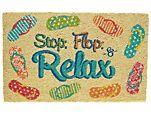 Tropix Stop, Flop & Relax Outdoor Mat