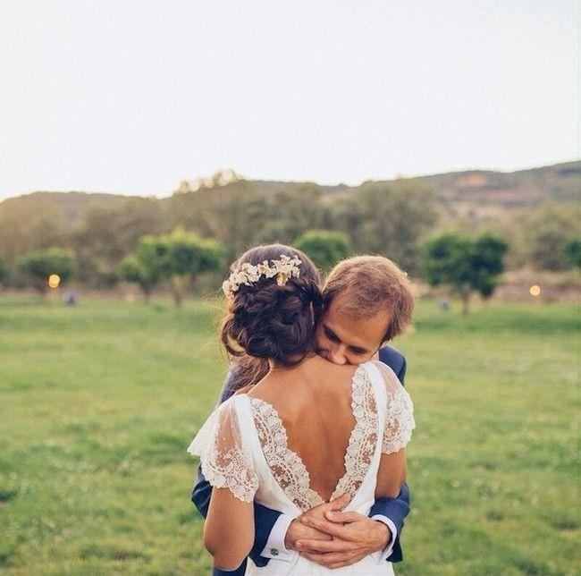 Tocados Le Touquet Fotografía Bossanova Weddings