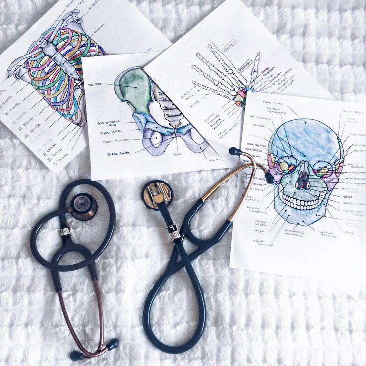 //pinterest Esi Braimah // #medical #faculty #MD 45ea92b520b3897259b7689caf36eae3  medical assistant medicine student medical school