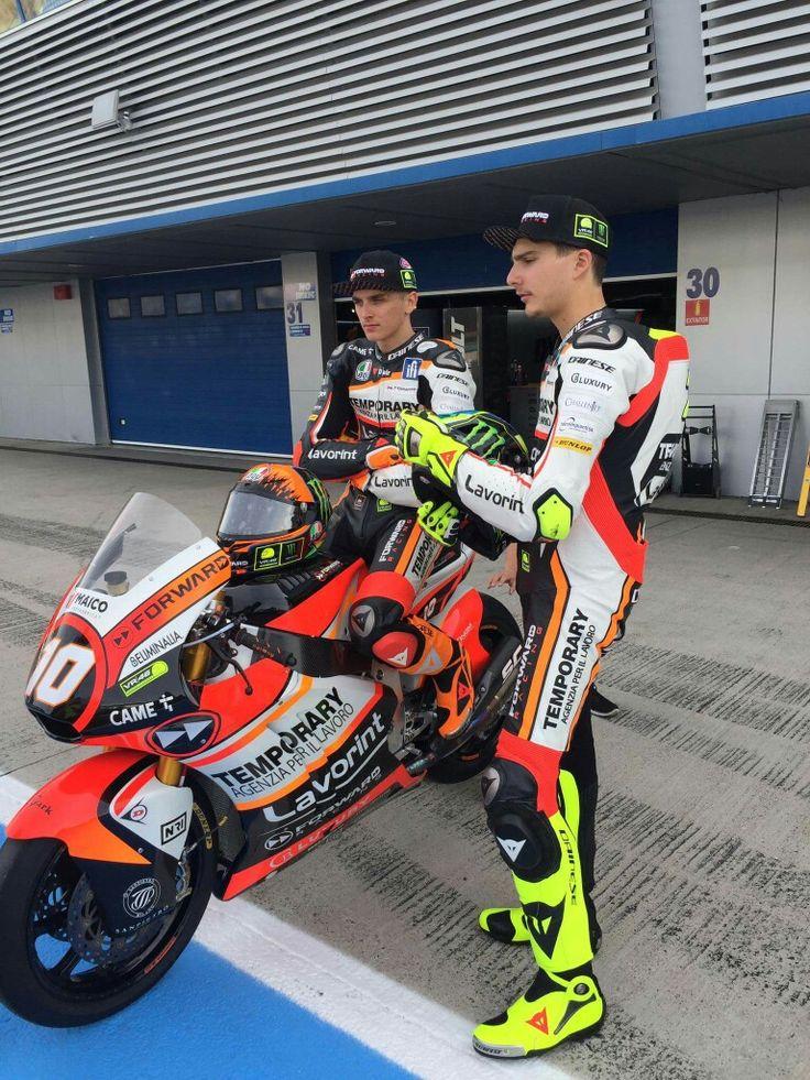 Luca & Lorenzo Baldassarri