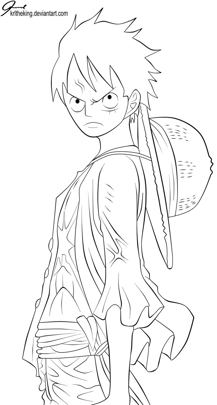 One Piece Lineart : Best lineart one piece images on pinterest art
