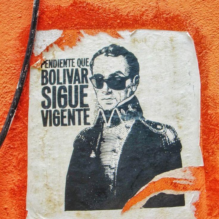 Simon Bolivar Caracas Venezuela #Caracas #SimonBolivar #Venezuela #Vnzla
