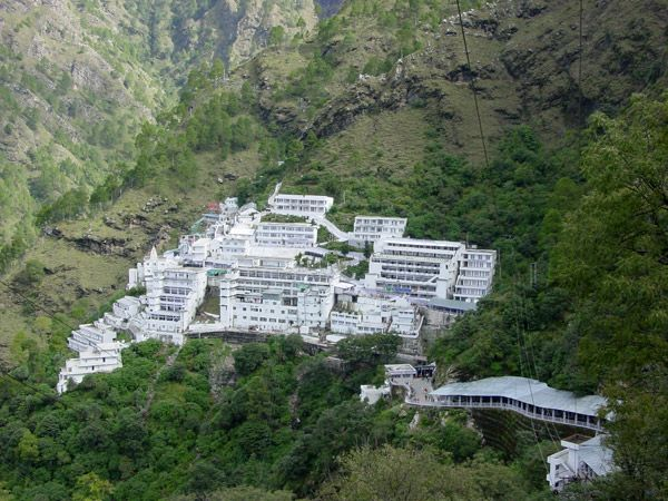 #MaaVaishnoDevi Yatra, it is a great experience of any person life.