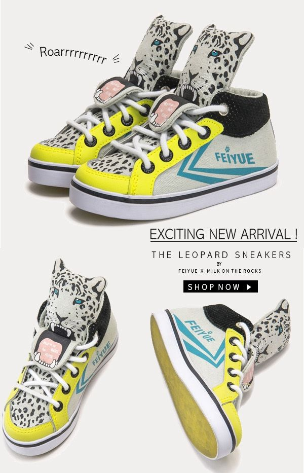 #feiyue x #milkontherocks Leopard sneakers Now Available at Frenchblossom.com ! #swag !