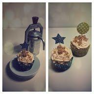 Earl Grey breakfast cupcakes