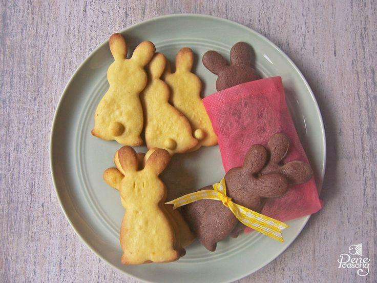 Bunnies Cookies