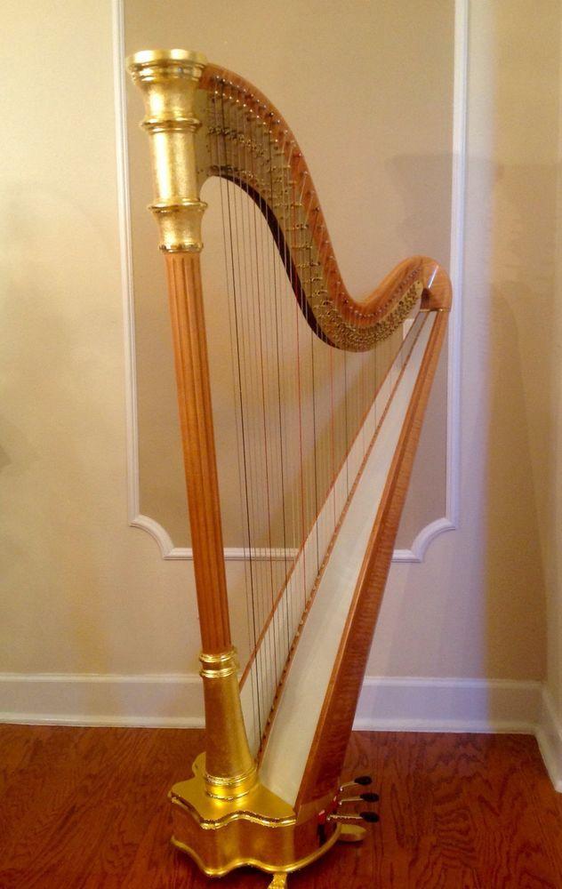 345 best images about harps on pinterest. Black Bedroom Furniture Sets. Home Design Ideas