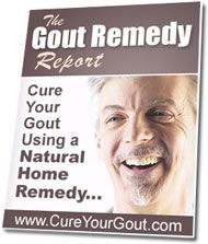 You Will Discover How To Treated Gout Natural Remedy Report Glowing Review - Really Work By Joe Barton, Treated your gout using a natural home remedy