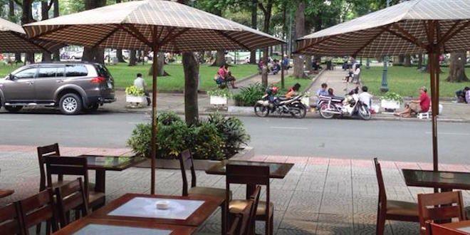 Crêperie et Café - Saigon http://frenchisgood.com/creperie-et-cafe-saigon/