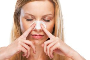 .Das sind die Tricks: Hilfe bei großen Poren > Kleine Zeitung