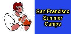 San Francisco Summer Camps