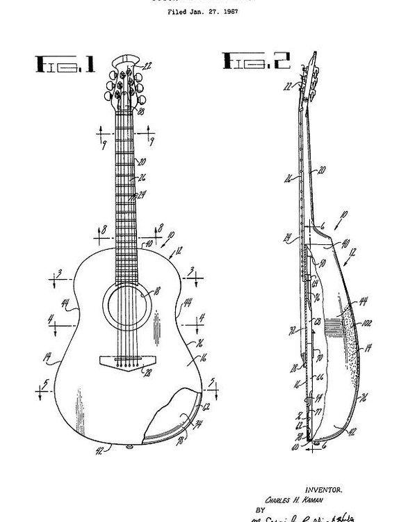 Bedroom Pop Guitar Chords