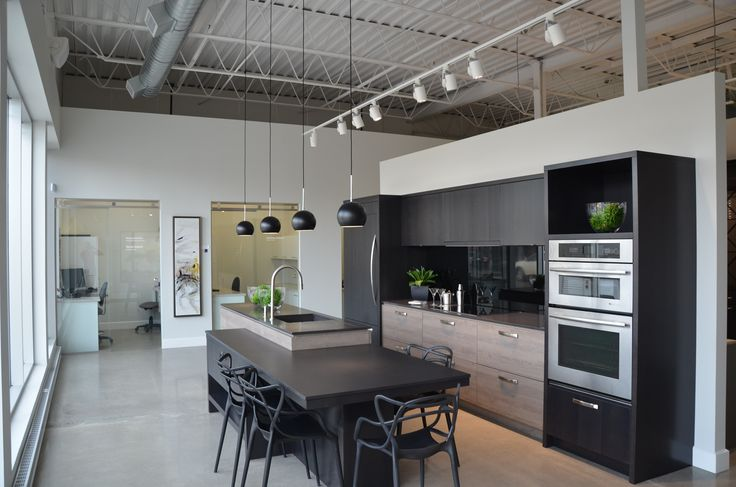 Vima Design Salle de Montre
